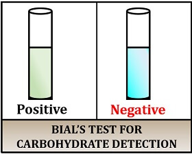 bial's test